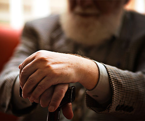 都市部で後期高齢者が増加︕2025年問題